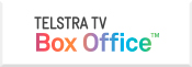 Telstra TV Box Office